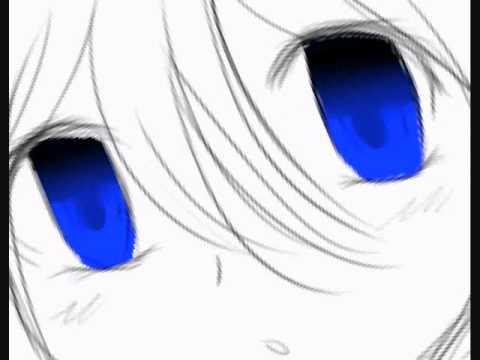Yukkuri Sketch Speedpaint