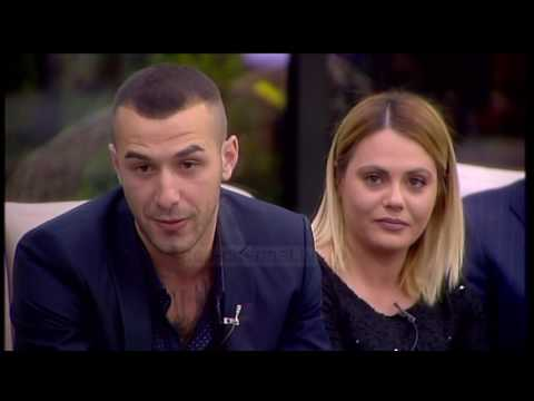 Big Brother 9, dalin Sidrita dhe Ervini - Top Channel Albania - News - Lajme