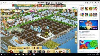 Farmville 2 Marketi Bedava Yaparak Level Atlama