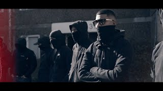Treeze - 762 (Officiell Musikvideo)