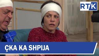 Çka Ka Shpija - Episodi 23 - Sezoni III- të