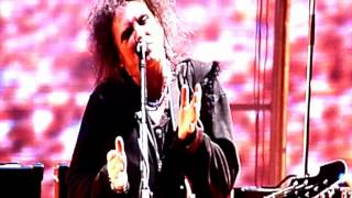 Mint Car - The Cure - Santiago, Chile 2013 [HD]