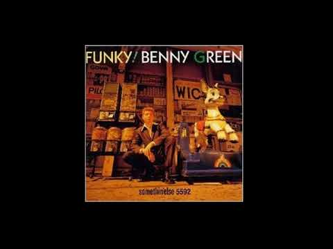 Cubano Chant - Benny Green