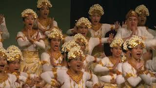 winner of final European Grand Prix for Choral Singing in Mari…