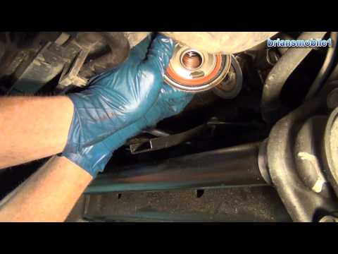 how to fix oil pressure sender leak sbc