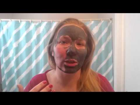 How to easily remove a clay mask