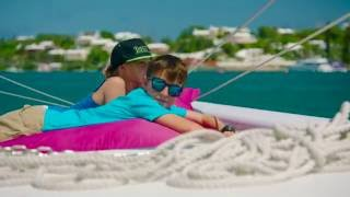 Restless Native Catamaran Sail & Snorkel