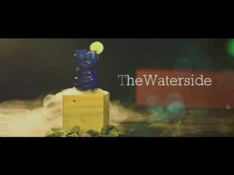 The waterside ahmedabad restaurant