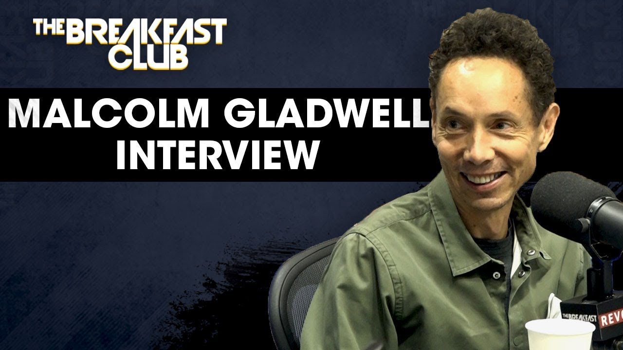 """Download Malcolm Gladwell Talks HBCUs And College Ranking System Flaws, """"Revisionist History"""" Podcast + More"""