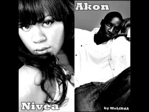 Nivea feat Akon  Nobody Dont matter remix with Lyrics