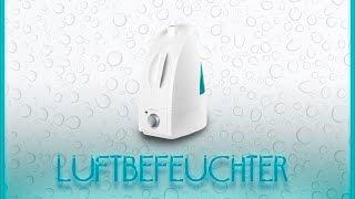 ultraschallvernebler medisana ah 660 luftbefeuchter diffuser