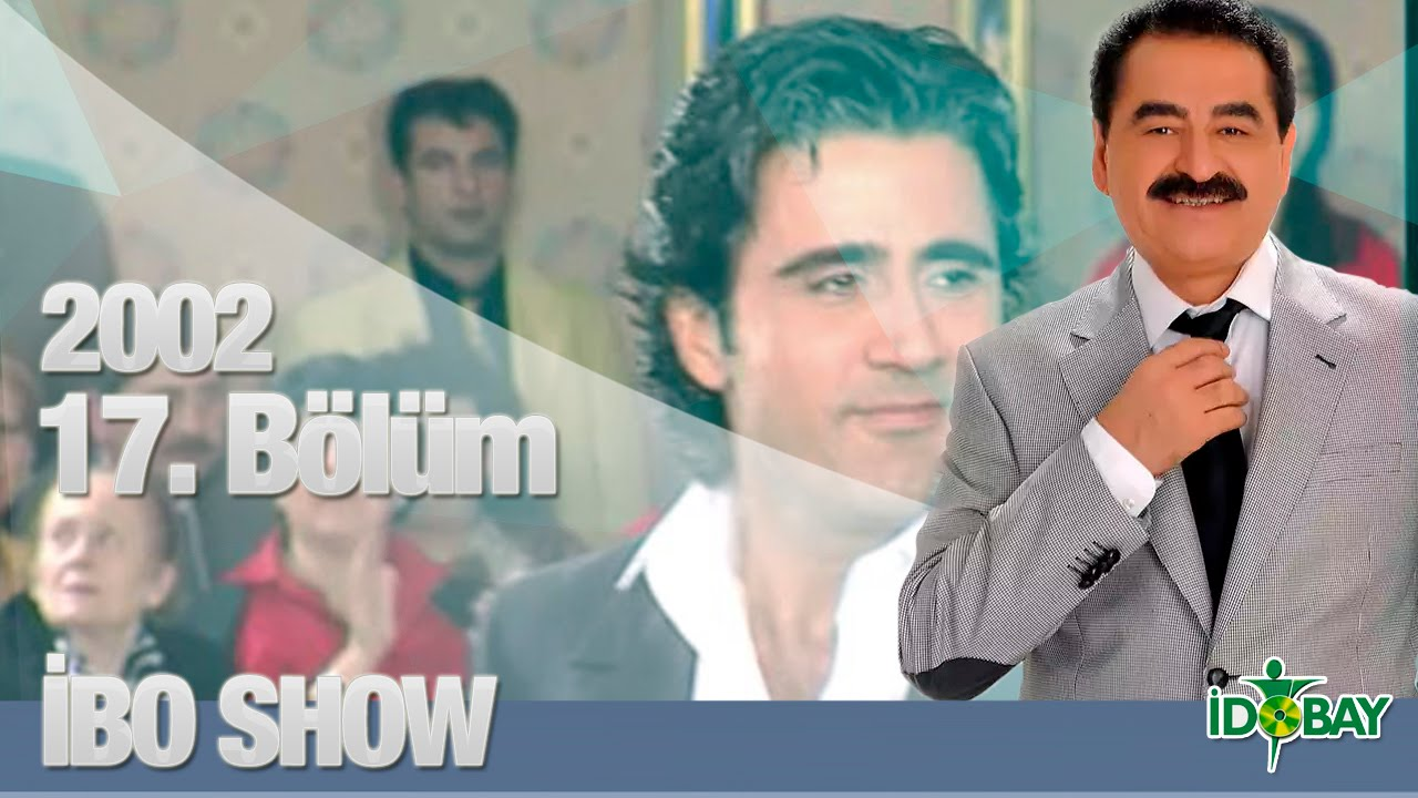 İbo Show - 17. Bölüm (Emrah) (2002)