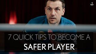 Тимо Болл: 7 советов, чтобы стать более надежным игроком