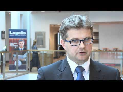 Konferencja C.H. Beck, InterContinental, 29.09.2011 r.