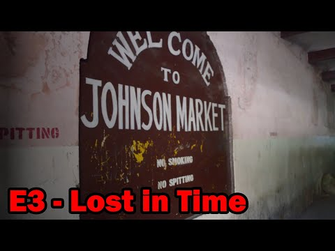 Lost in Time at Johnson Market, Bangalore - Everyday an Adventure