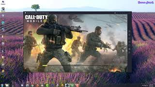 Gambar cover Download Call of Duty Mobile on Emulator - Tencent Gaming Buddy