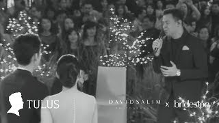 Video TULUS - Bridestory X David Salim Photography presents TULUS download MP3, 3GP, MP4, WEBM, AVI, FLV Oktober 2018