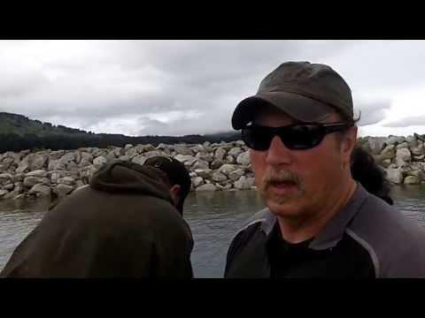 Alaska Life~Fun Times at Port Lions!!!