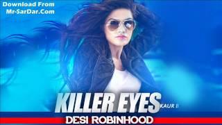Seep Di Bazi | Desi Robinhood | Kaur B | MP3