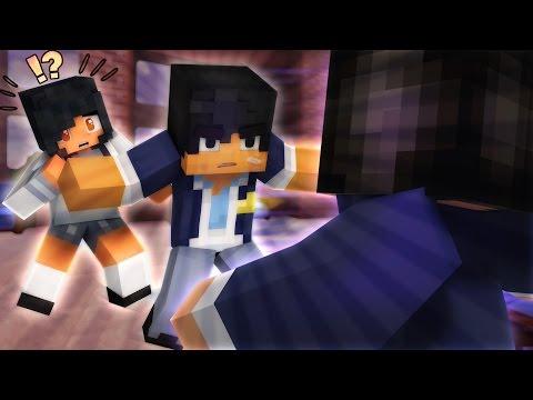 Fight or Flight   MyStreet Phoenix Drop High - Gene's Scheme PT.3 [Ep.13 Minecraft Roleplay]