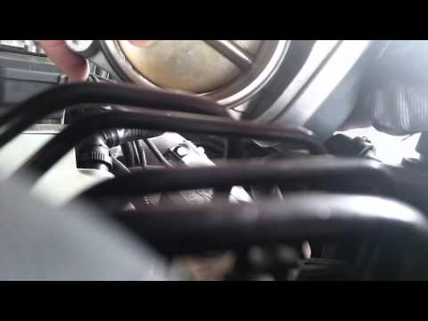 BMW Alpina B7 N62 secondary throttle body (at intake manifold) gear play by  rfisher65