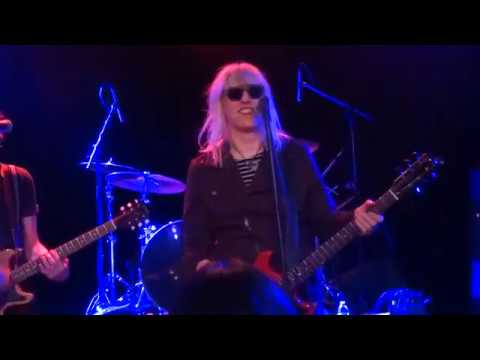 Keys to Your Heart - Suzi Gardner (L7) @ Gates of the West, Clash Tribute, 1-26-19