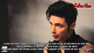 Andy Biersack de Black Veil Brides Entrevista con HeartSupport (Subtitulada al español)