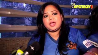 Bharti Singh: 'Krushna and I will not let Kapil Sharma be FORGOTTEN' | EXCLUSIVE Interview