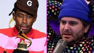 Ethan Klein On Tyler the Creator's Grammy Speech