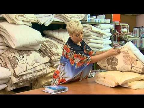 Как выбрать качественное одеяло