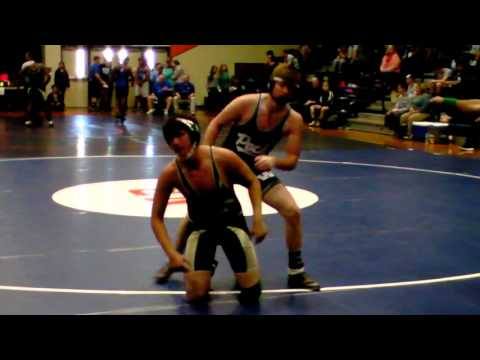 Andrew Ferguson Washington Vs  Darren Doughtie Northeastern