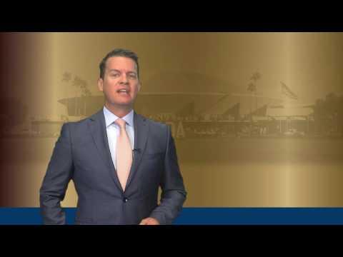 Automotive News NADA Centennial Celebration