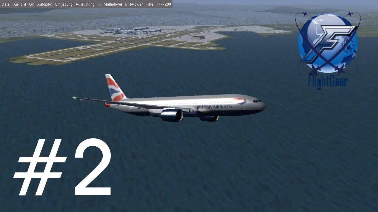 Flightgear Deutsch Download
