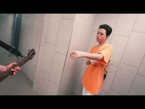 Jacob Sartorius - Up With It