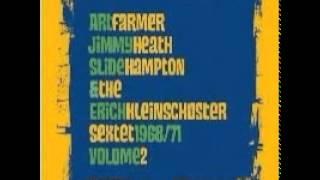 Erich Kleinschuster Sextet - Soulsides