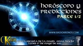 PREDICCIÓN; ESCÁNDALO ESPIONAJE BARACK OBAMA  Min 2:42 ORÁCULO: HORÓSCOPO Y PREDICCIONES parte 1/2