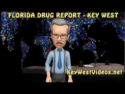 Florida Drug Report Key West