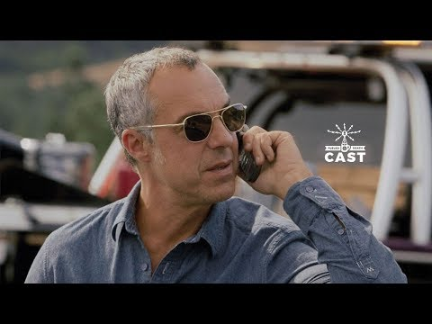 Titus Welliver on why he is an actor