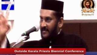 the st thomas orthodox clergy association general secretary rev fr thomas varghese aamayil
