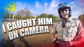 Cop Breaking the Law | Cool Cops Episode 11