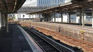 回9346M 115系D14編成幡生出場回送広島到着