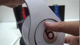 Monster Beats By Dr Dr White Bluetooth Wireless Studio Headphones(, 2013-09-14T02:13:37.000Z)