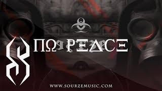 Dark Underground Rap Beat - No Peace