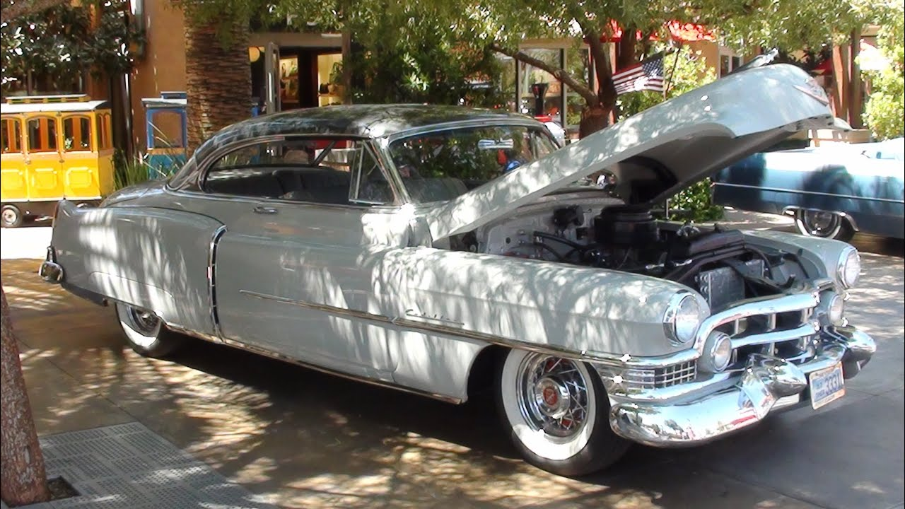1956 cadillac deville for sale on classiccars com 9 - 1956 Cadillac Coupe Deville