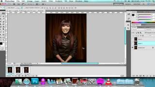 ((Photoshop CS5 Tutorial)): HOW TO MAKE A GIF