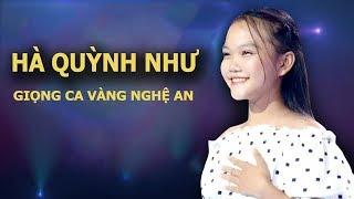 """Quán quân The Voice Kids 2018 - Hà Quỳnh Như """"đốn tim"""" khán giả bằng giọng hát trên cả tuyệt vời!"""