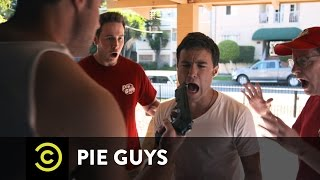 Pie Guys - Training Day - Uncensored