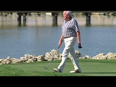 Secrets to a happy retirement