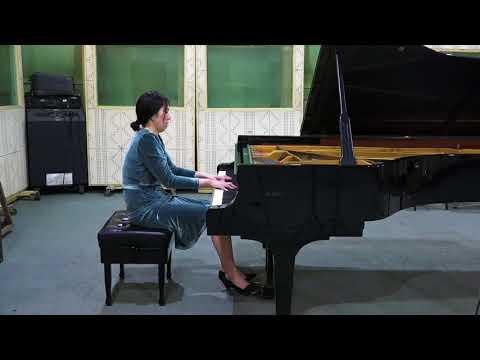 Beethoven  Piano Sonata No 31 in A flat, Op 110