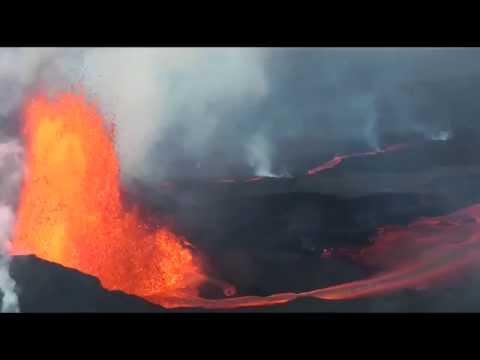 Power of nature * Thomas Bergersen-Creation of Earth --- new links - https://vimeo.com/201339134
